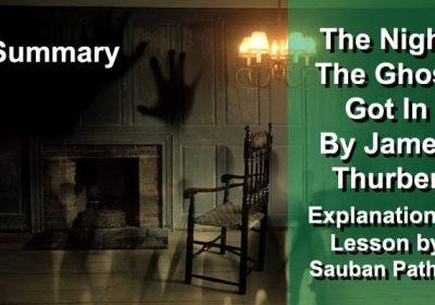educaretech-The-night-the-ghost-got-in-sum