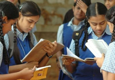 students in urban maharashtra