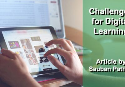 educaretech Challenges for Digital Learning