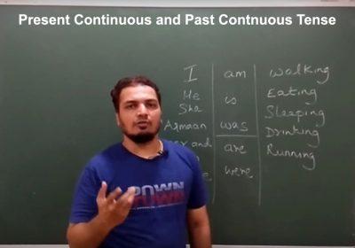 educaretech present continuous