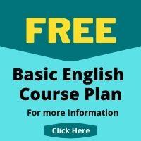 Basic English Course Free
