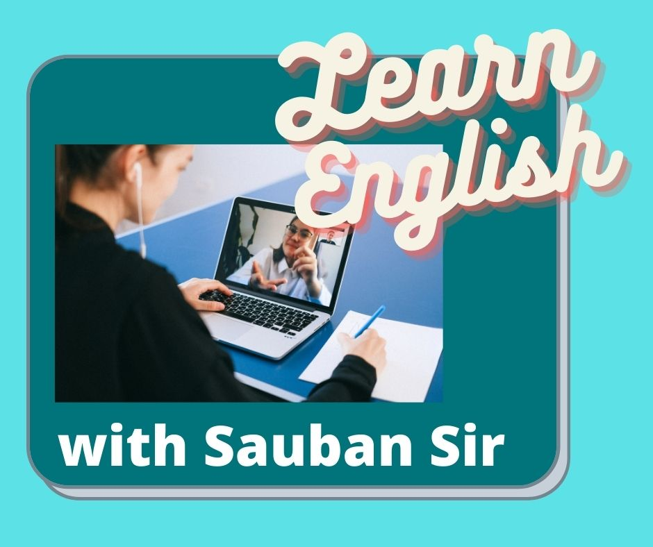 Basic English Learning